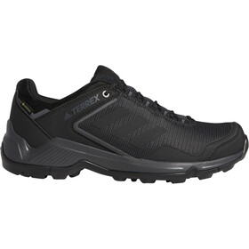 adidas TERREX Eastrail Gore-Tex Wandelschoenen Waterbestendig Heren, carbon/core black/grey five